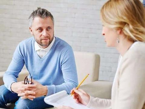 Domyself:作为心理咨询师,竟觉得自己不适合这个职业