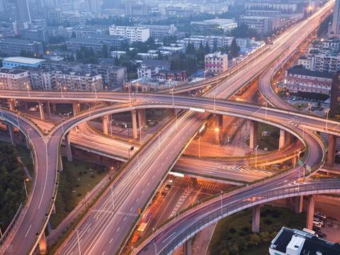 """汉中一座""""有福气""""的县城,坐拥汉中机场,发展前景被人看好"""