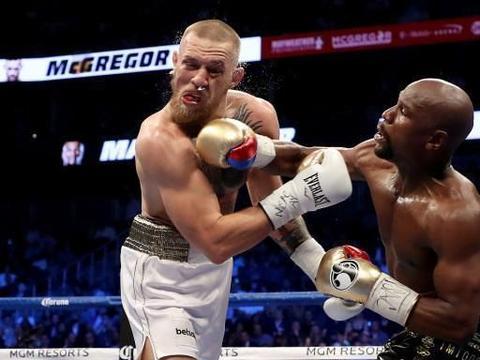 名宿:嘴炮速度力量和敏捷性俱佳,他改打拳击也可能拿世界金腰带