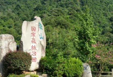 北京3处小众旅游景点,人少景美适合周末出行,游客:来了不想走