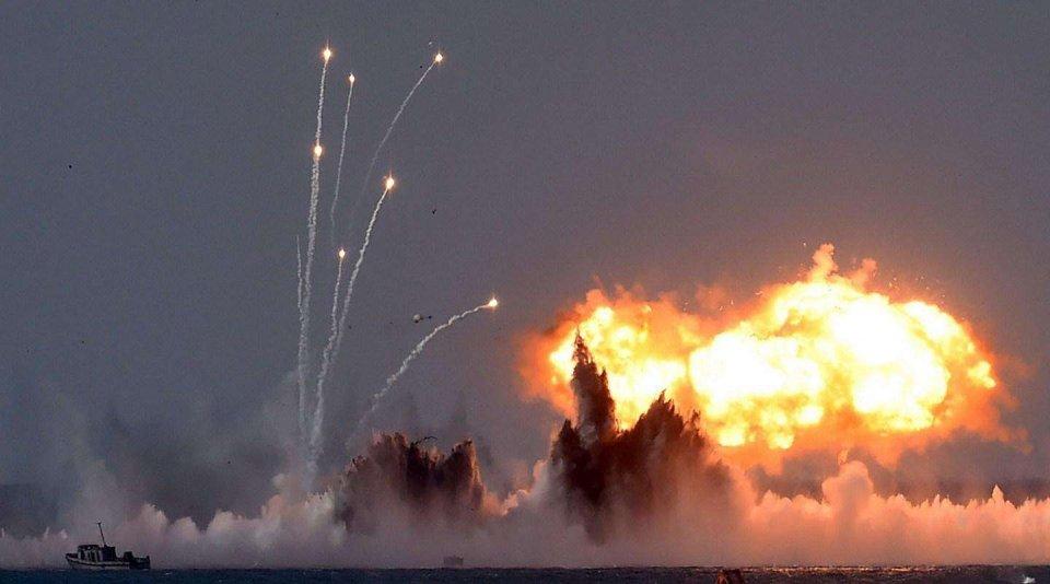俄专家:俄军在里海军演,土耳其应该要听懂里头信号
