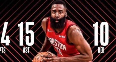 NBA首位得分40+,篮板球10、助攻10和三分命中10的球员是谁?
