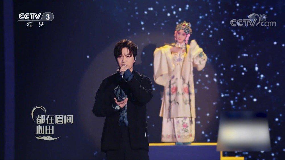 《鬓边不是海棠红》 @陆虎ING 再度演绎, 咱们的京戏,唱的是中国的词,承的是中国的意