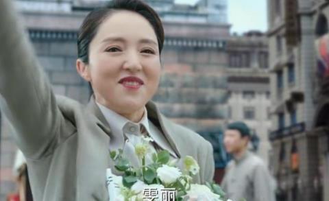 董璇新剧脸浮肿成大饼,没修图皱纹又多,俨然一个普通老阿姨!