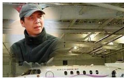 中国娱乐圈谁有私人飞机?(男)