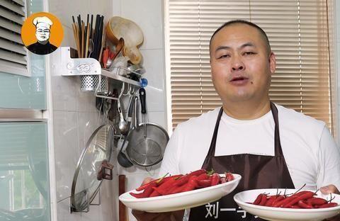 蒜蓉辣椒酱家常做法,配方比例告诉你,香辣过瘾,配啥都好吃!