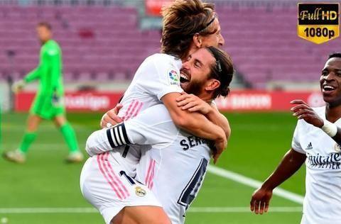 「西甲」1比3负皇马 巴塞罗那2连败