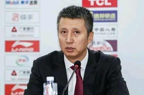 师徒情深!广州两连胜,郭士强赛后表扬对方球员,小高未来可期!