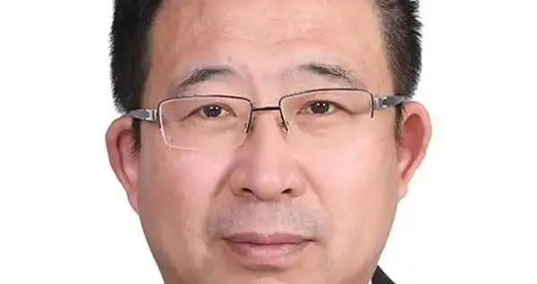 冀萌新任福建省民宗厅党组书记,此前在中央国家机关工委任职