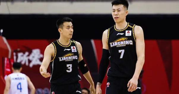 球队最高分!张镇麟又砍22分8篮板,他是辽宁锋线最完美答案