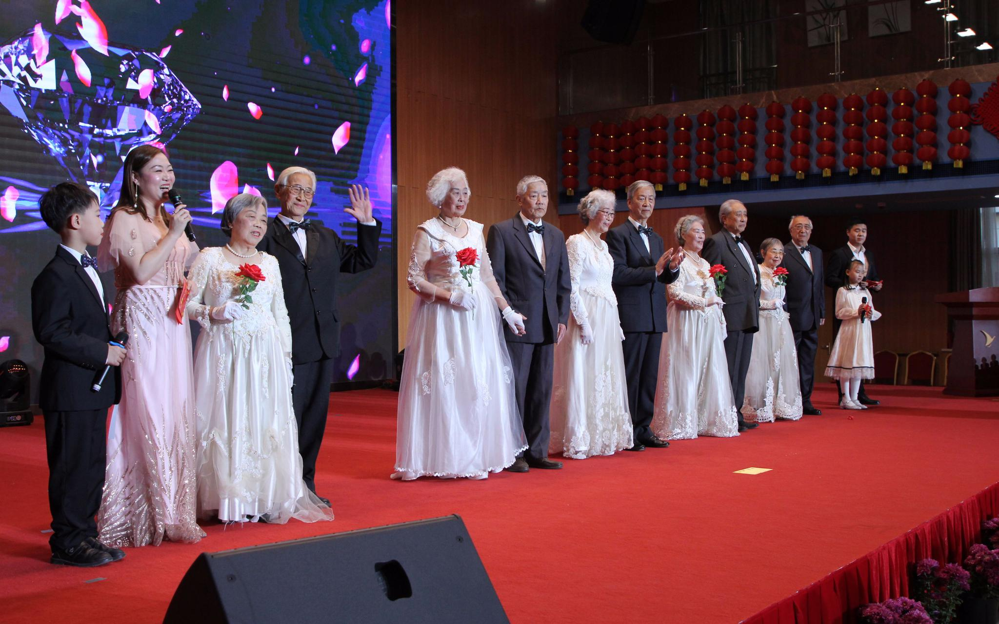 异地养老,4000余名北京老人如何过好重阳节?图片