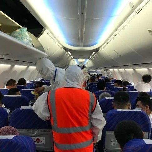 喀什机场:所有出港人员需持核酸检测报告方能登机