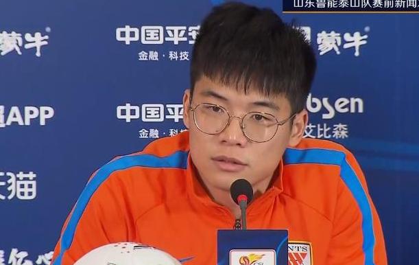段刘愚:不气馁打好鲁能之后的比赛,未来赛程对年轻球员是机会