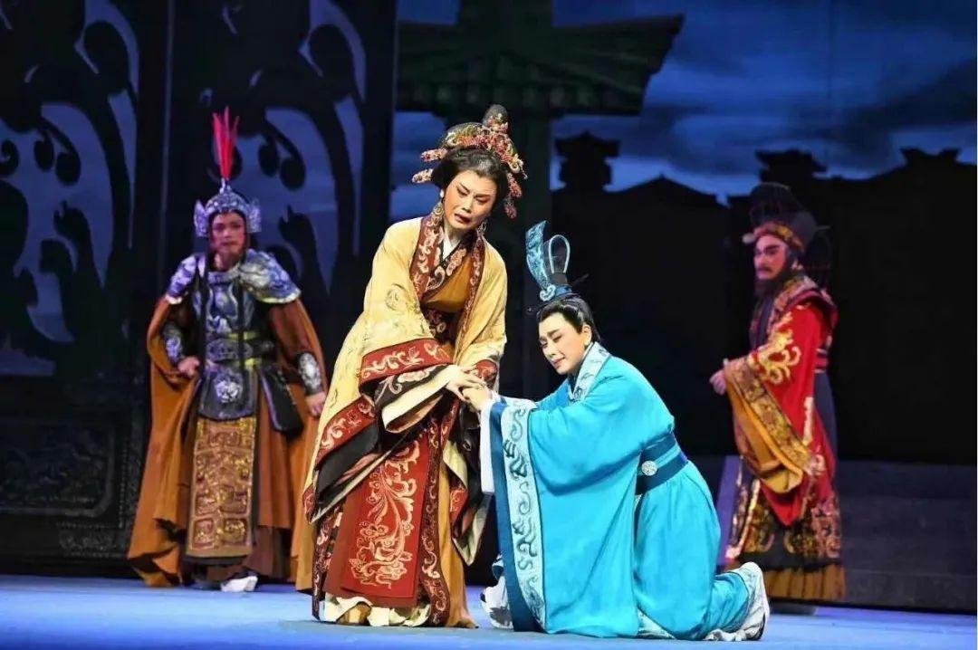 我市两部潮剧入选第十四届广东省艺术节28部终评演出作品
