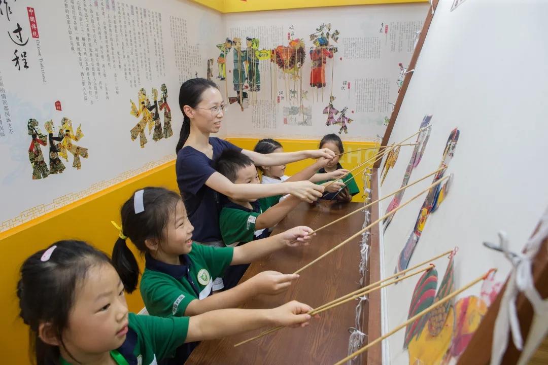 """同一堂""""中国系列""""课,大中小学生上出不同的美妙滋味,上海打造大中小一体化思政育人""""金课"""""""