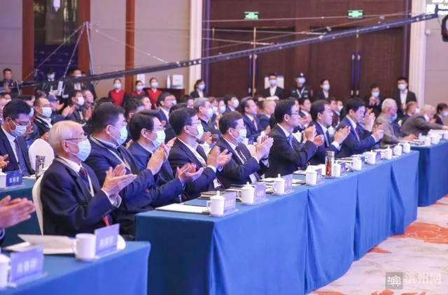 张忠正向滨州渤海先研院捐赠1000万滨化股份股权