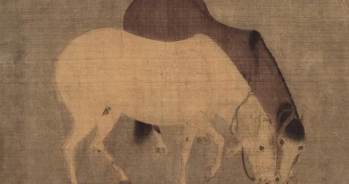 中国书画价值随想——浅谈国画和西画的融合