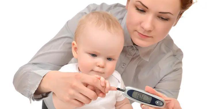 儿童也会得糖尿病?这是为什么?