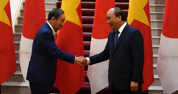 菅义伟对越南出售P3C反潜机,刚上任就要对南海出手?