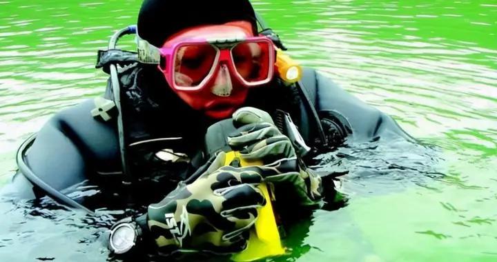 什么是蛙人特种作战部队,战时肩负哪些重任?