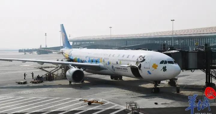 别走错!南航在京航班全部转至大兴机场,华南飞北京最多节约30分钟