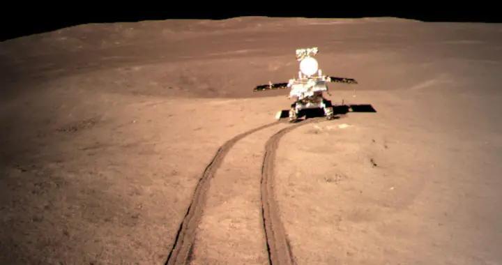 """""""嫦娥四号""""着陆器开展国际首次月表实地粒子辐射环境探测"""