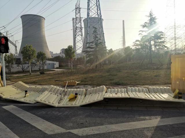 郑州这个公园咋建着建着就停了?现场竟变成了这样……