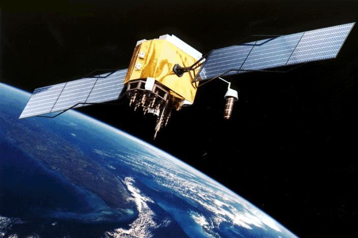 中美俄卫星精度对比:俄罗斯10米,中国0.2米,美国精度是多少?