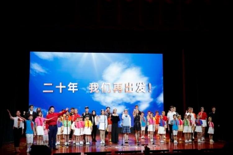 累计已有近15万名青少年参与上海市学生艺术单项比赛,你是其中一员吗?
