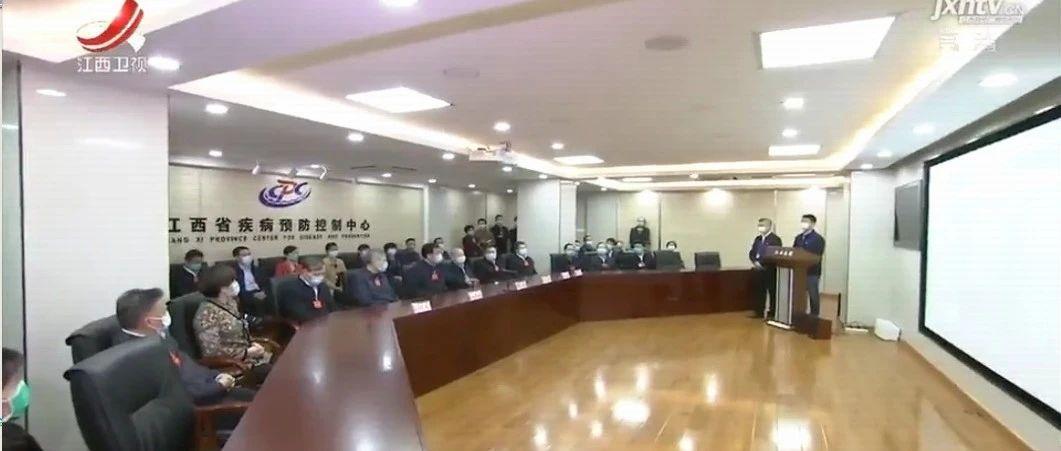 我省选举的全国人大代表开展专题调研 刘奇易炼红参加