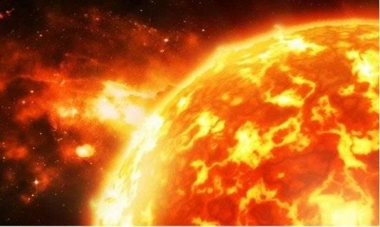 科学家首次观察到太阳纳米耀斑:能量相当于2000颗广岛原子弹
