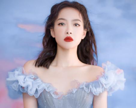 回国女星现状,宋茜成金鹰女神,孟美岐上综艺,她快被遗忘了!