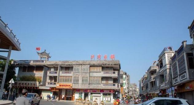 """广州""""最委屈的""""景点,堪比广州塔、陈家祠,游客却不喜欢去"""