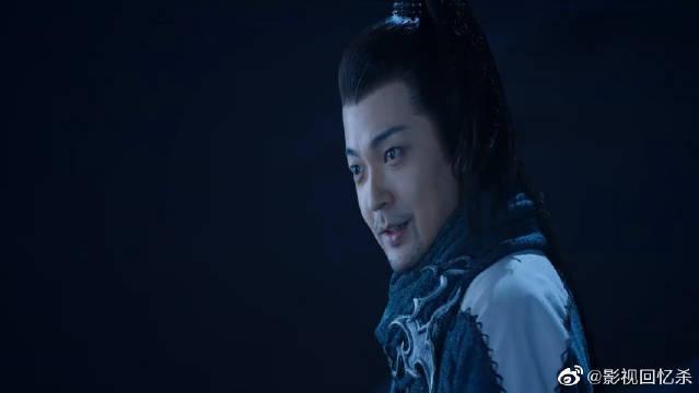 富贵人家的公子哥温宥,为何抵挡不住压力舍弃战清泓?