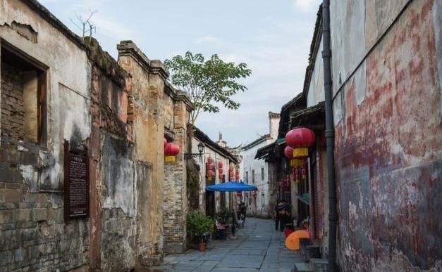 """湖南""""最纯粹""""的古城,比丽江古城早1400年,历史悠久免门票"""