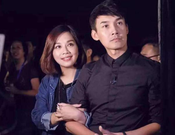 娶过气女星的4位男星,秦昊和张伦硕上榜,你还认识哪位?