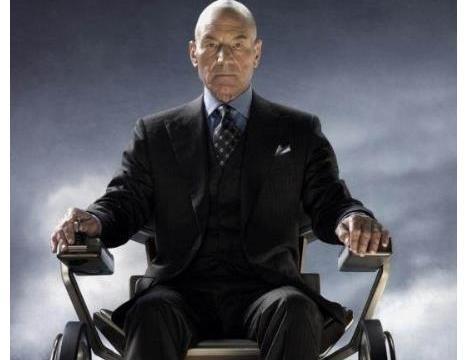漫威:X教授曾经被凤凰女杀死,后来为什么又复活了?