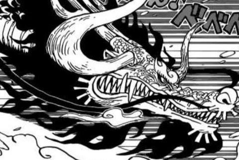 海贼王:百兽凯多不想活的原因被揭露,只因那场胜之不武的战斗