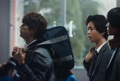 推荐日本电视连续剧:《十六岁症候群》