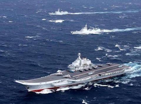 美军核动力航母换一次燃料大概15亿,那辽宁舰呢?