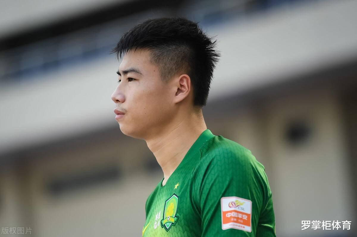 国安边缘球员终于等来上场机会,足协杯成最佳舞台,值得球迷期待