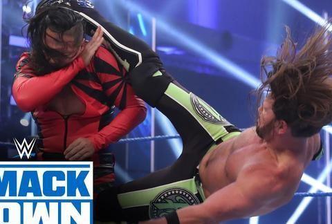 现今WWE之中年龄最大的9位全职明星,年龄最大48岁,某团独占三席