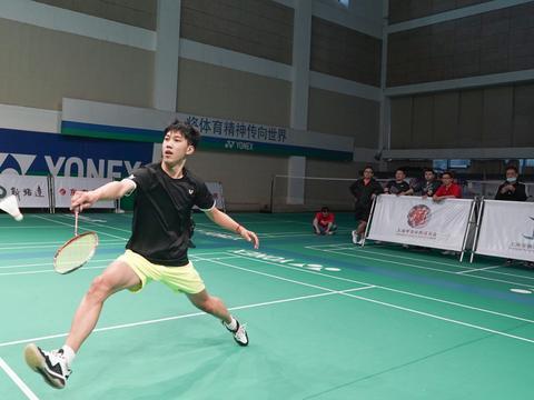 2020年徐汇市民体育节—徐汇区第一届商会羽毛球赛圆满落幕