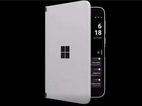 Surface Duo上市一个半月跌1300元 首批用户要求退款