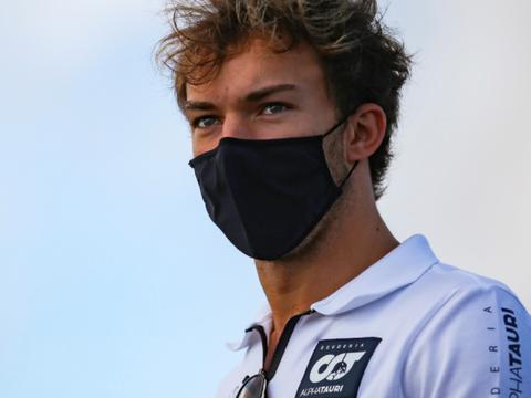 来说说其他F1赛车手,不光整天聊汉密尔顿,其他赛车手也是宝
