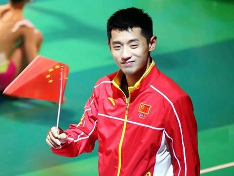 国乒奥运冠军成功转型,30岁大满贯高调亮相,生涯21冠比肩张继科