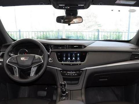 先开凯迪拉克XT5,再提沃尔沃XC60,谁档次高,车主表示有话说