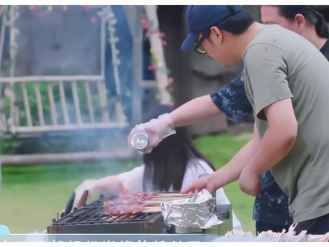 汪海林登综艺节目,嘲讽肖战粉丝文化低,程潇表情很真实