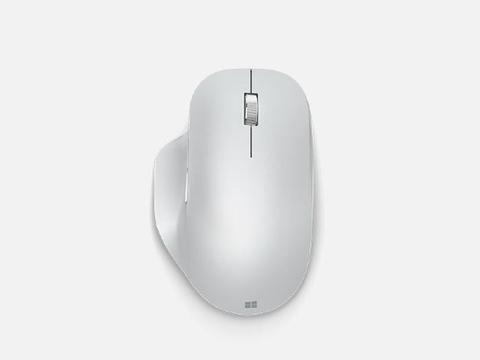 微软无线简约精准鼠标上架,续航长达15个月