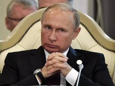 """""""通俄门""""又来?拜登被指控收了俄罗斯的钱,普京回应来了"""
